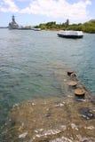 μνημείο της Αριζόνα Στοκ Εικόνα
