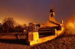 Μνημείο της ειρήνης Στοκ εικόνες με δικαίωμα ελεύθερης χρήσης