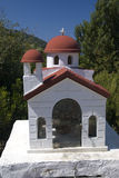 μνημείο της Ελλάδας Στοκ Εικόνες