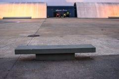 Μνημείο της Λατινικής Αμερικής στοκ εικόνα