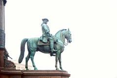 Μνημείο της Μαρίας Theresa Στοκ Εικόνα
