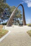 Μνημείο της Νέας Ζηλανδίας, Καμπέρρα, Αυστραλία Στοκ φωτογραφία με δικαίωμα ελεύθερης χρήσης