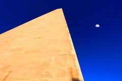 Μνημείο της Ουάσιγκτον Στοκ εικόνα με δικαίωμα ελεύθερης χρήσης