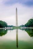 Μνημείο της Ουάσιγκτον Στοκ Φωτογραφία