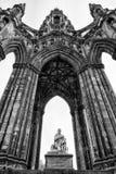 μνημείο του Εδιμβούργο&upsil στοκ φωτογραφία