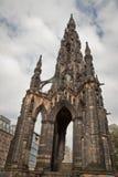 μνημείο του Εδιμβούργο&upsil Στοκ Εικόνα