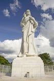 Μνημείο του Ιησούς Χριστού στην Αβάνα, Κούβα Στοκ φωτογραφίες με δικαίωμα ελεύθερης χρήσης