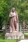 Μνημείο του Στάλιν Στοκ φωτογραφίες με δικαίωμα ελεύθερης χρήσης
