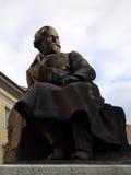 Μνημείο του Giuseppe Verdi Στοκ φωτογραφία με δικαίωμα ελεύθερης χρήσης