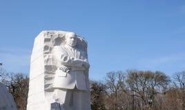Μνημείο του Martin Luther King Στοκ φωτογραφίες με δικαίωμα ελεύθερης χρήσης