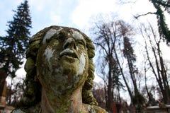 μνημείο φοβερό Στοκ Φωτογραφίες