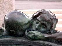 μνημείο Στοκ Φωτογραφίες