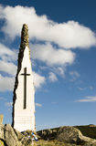 μνημείο Στοκ Εικόνες