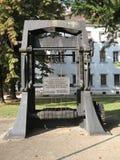 μνημείο στοκ εικόνες με δικαίωμα ελεύθερης χρήσης