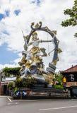 Μνημείο Arjuna Στοκ φωτογραφίες με δικαίωμα ελεύθερης χρήσης