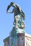 Μνημείο aux Morts, Arles, Γαλλία Στοκ Εικόνα