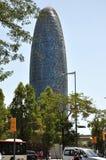 Μνημείο EN Ισπανία Στοκ Φωτογραφίες
