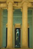 Μνημείο Jefferson Στοκ εικόνα με δικαίωμα ελεύθερης χρήσης