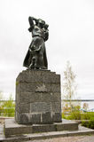 Μνημείο Kuru Στοκ Φωτογραφίες