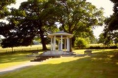 Μνημείο Magna Carta στοκ φωτογραφίες