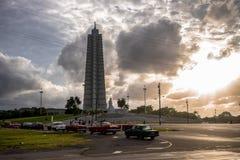 μνημείο marti του Jose Στοκ Εικόνες