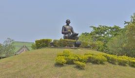 Μνημείο Phu Sunthorn Στοκ Εικόνες