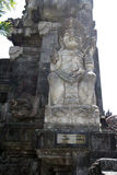Μνημείο Sandhi Bajra, Denpasar, Μπαλί, Ινδονησία στοκ εικόνες