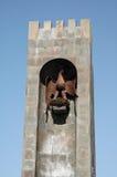 Μνημείο Zangezur Στοκ φωτογραφία με δικαίωμα ελεύθερης χρήσης