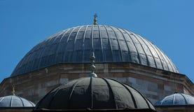 Μολυβδούχο μουσουλμανικό τέμενος Στοκ εικόνα με δικαίωμα ελεύθερης χρήσης