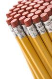 μολύβια ομάδας Στοκ Εικόνα