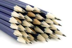 μολύβια 1 Στοκ Φωτογραφία
