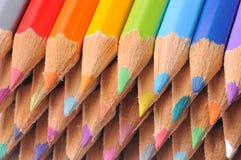 μολύβια Στοκ Εικόνες