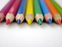 μολύβια στοκ φωτογραφίες με δικαίωμα ελεύθερης χρήσης