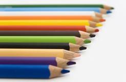 μολύβια στοκ εικόνα με δικαίωμα ελεύθερης χρήσης