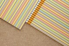 μολύβι ανασκόπησης Στοκ εικόνα με δικαίωμα ελεύθερης χρήσης