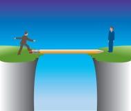 μολύβι γεφυρών jpg Ελεύθερη απεικόνιση δικαιώματος
