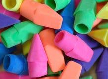 μολύβι γομών ανασκόπησης Στοκ φωτογραφία με δικαίωμα ελεύθερης χρήσης