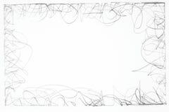 μολύβι εγγράφου Στοκ εικόνα με δικαίωμα ελεύθερης χρήσης
