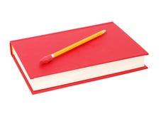μολύβι σημειωματάριων Στοκ φωτογραφία με δικαίωμα ελεύθερης χρήσης