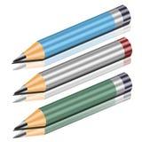 μολύβι Στοκ Φωτογραφία