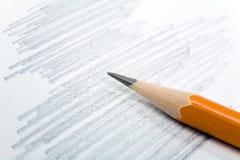 μολύβι στοκ φωτογραφίες με δικαίωμα ελεύθερης χρήσης