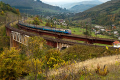 μονάδα βουνών ηλεκτρικών μηχανών γεφυρών στοκ φωτογραφίες με δικαίωμα ελεύθερης χρήσης