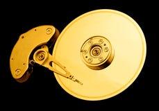 μονάδα δίσκου υπολογι&sig Στοκ φωτογραφίες με δικαίωμα ελεύθερης χρήσης