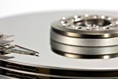 μονάδα δίσκου υπολογι&sig Στοκ Εικόνα
