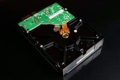 μονάδα δίσκου υπολογι&sig Στοκ Εικόνες