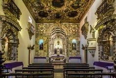 Μονή Αγίου Francis στοκ φωτογραφία