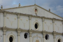 Μονή του Francisco Csan, Γρανάδα, Νικαράγουα Στοκ Εικόνα