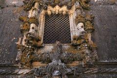 Μονή Χριστού, Tomar, Πορτογαλία Στοκ Εικόνες