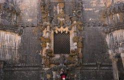 Μονή Χριστού, Tomar, Πορτογαλία Στοκ εικόνες με δικαίωμα ελεύθερης χρήσης