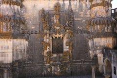 Μονή Χριστού, Tomar, Πορτογαλία Στοκ Φωτογραφίες